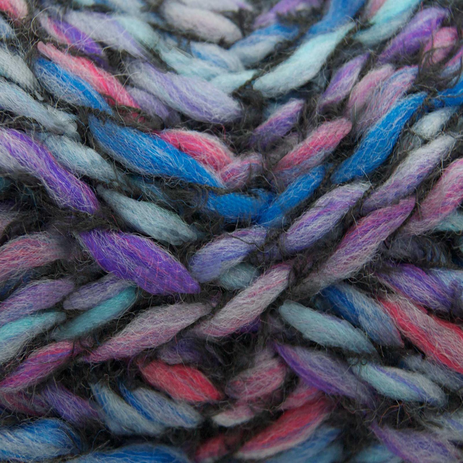 588884b61a8c Gypsy Super Chunky King Cole 100g Wool Ball Soft Knitting Yarn ...