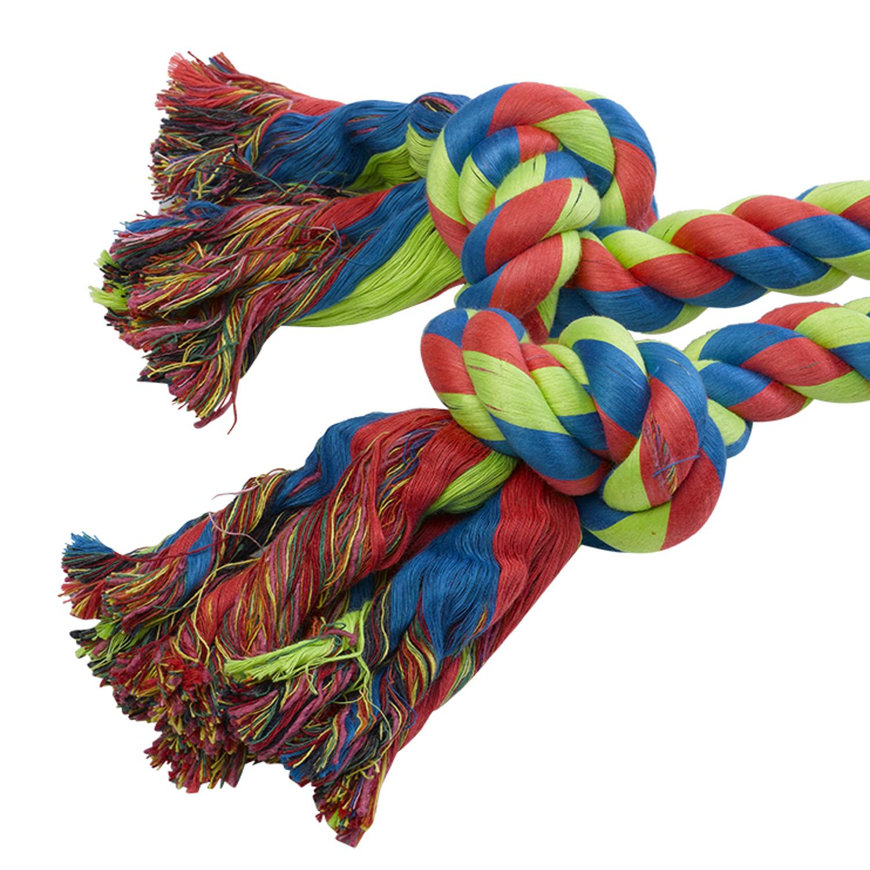 Toyz Tug Rope King Size Dog Toy
