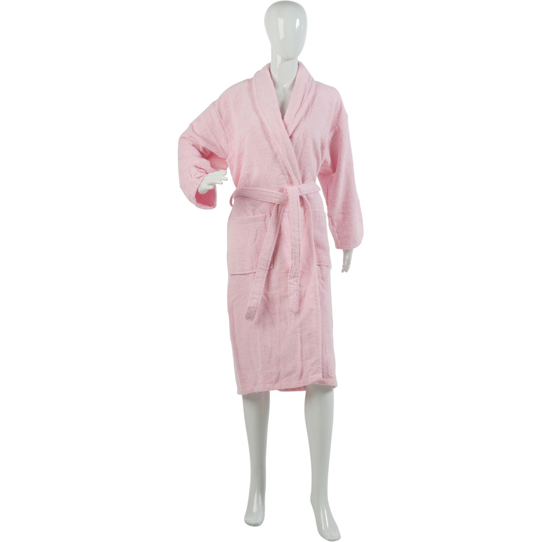 choose authentic factory authentic authentic quality Details about Ladies Plain Towelling Dressing Gown Womens 100% Cotton Wrap  Around Bath Robe
