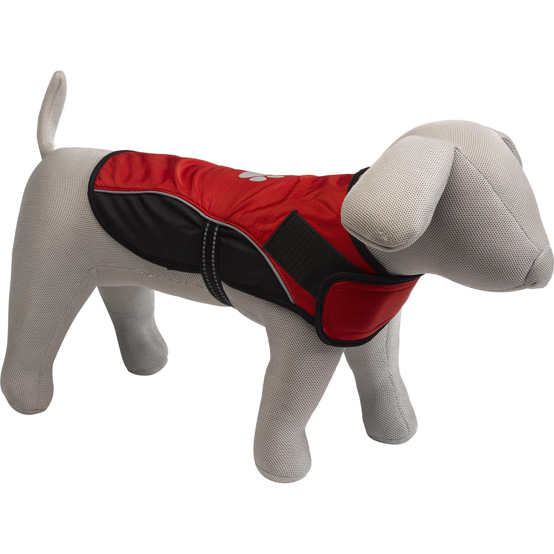 Outdoor Paws Teflon Dog Coat Water Resistant Jacket