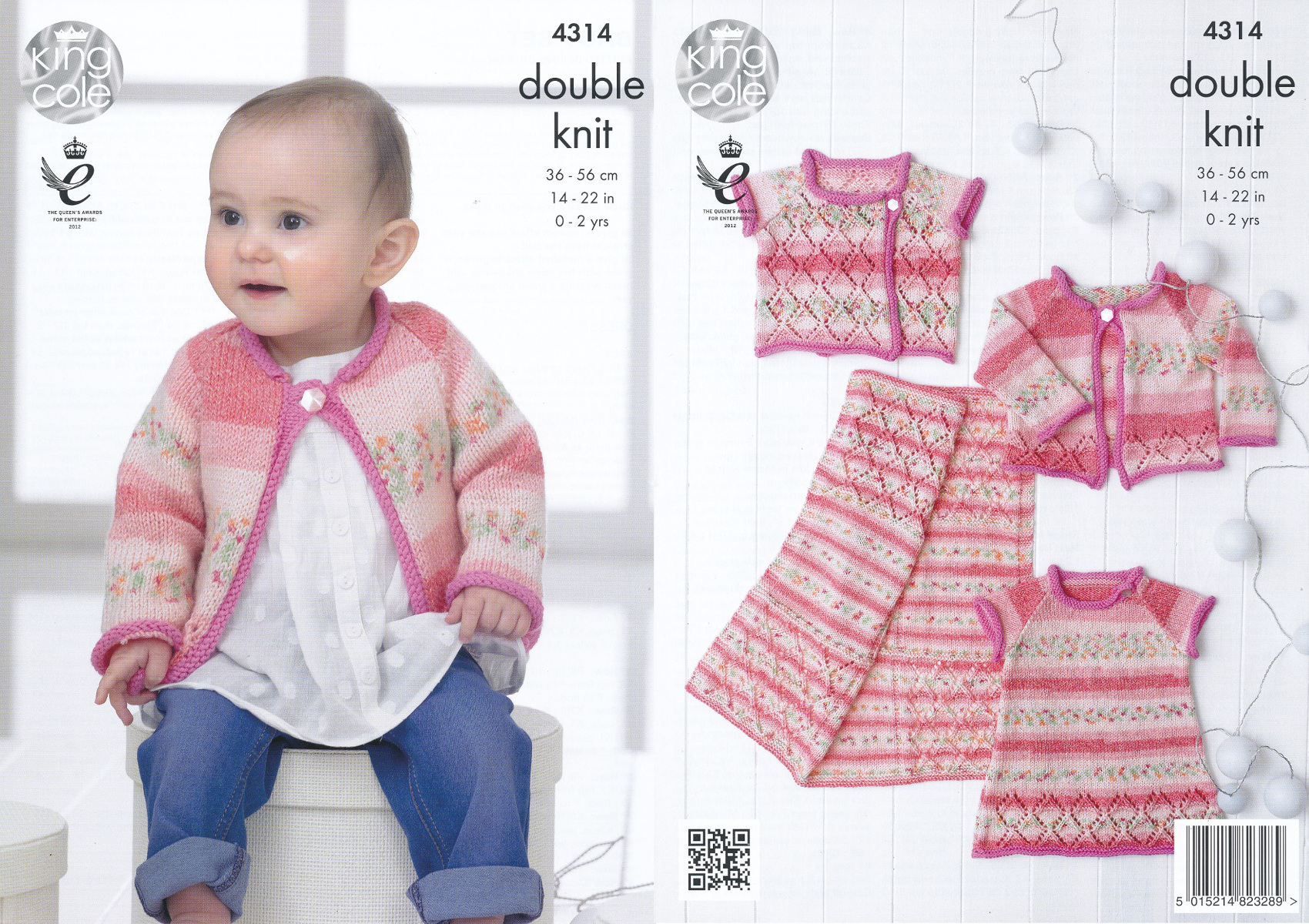 Baby drifter dk knitting pattern king cole cardigan waistcoat baby drifter dk knitting pattern king cole cardigan waistcoat dress blanket 4314 bankloansurffo Gallery