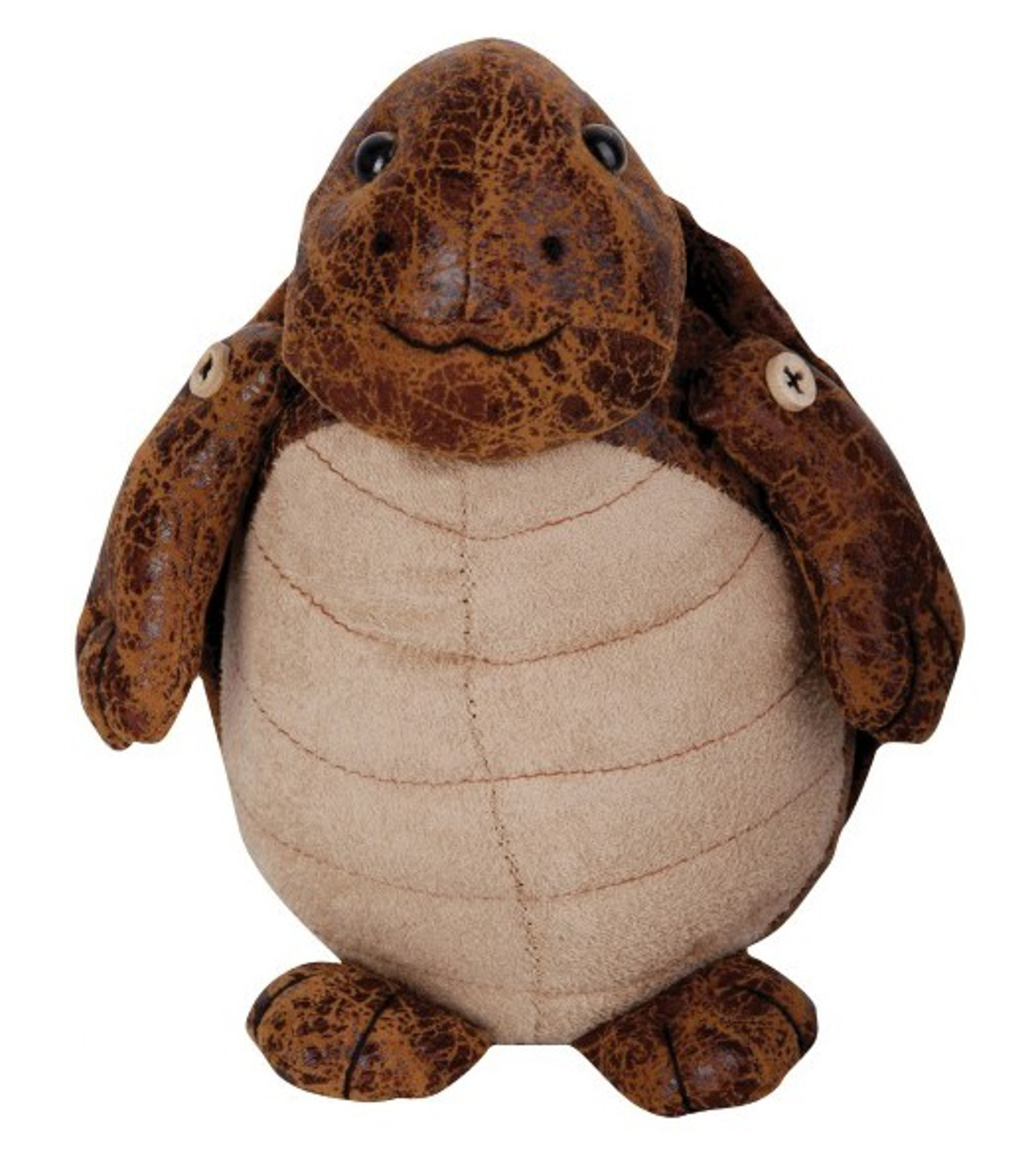 decorative door stops turtle faux leather suede fabric door stopper heavy animal 29849