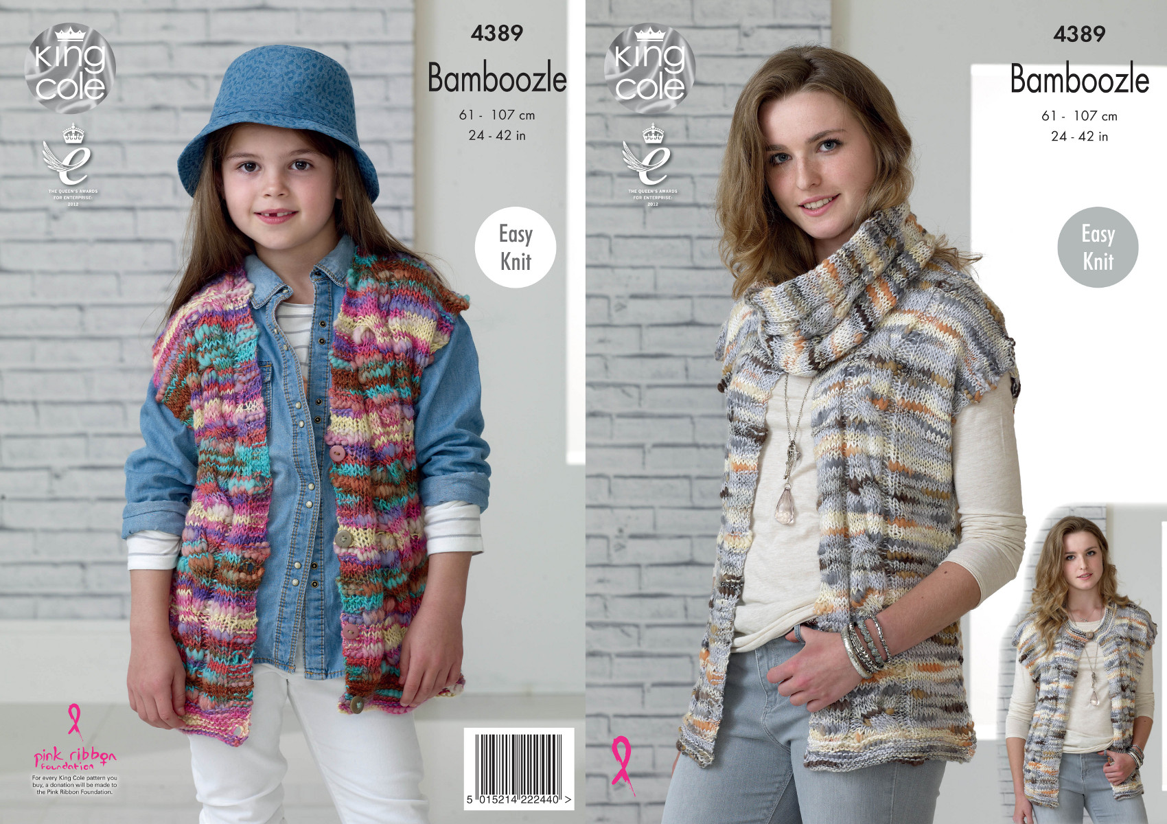 Fantastic Knitting Patterns For Ladies Waistcoats Adornment - Great ...