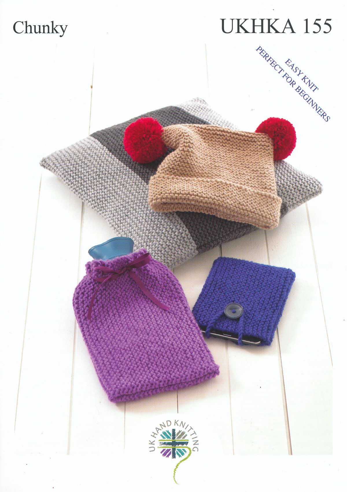 Easy knit hat cushion hot water bottle tablet covers knitting easy knit hat cushion hot water bottle tablet covers knitting pattern ukhka 155 dt1010fo