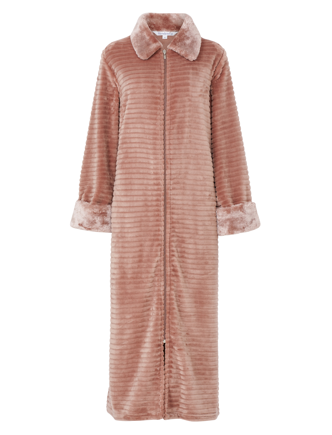 Ladies Button Up Dressing Gown - Home Decorating Ideas & Interior Design