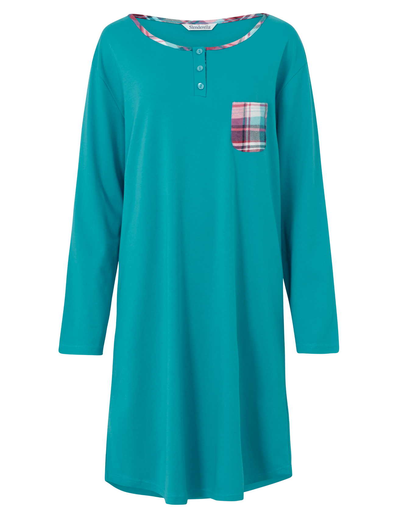 Slenderella Nightdress Nightshirt Or Pyjamas 100 Cotton