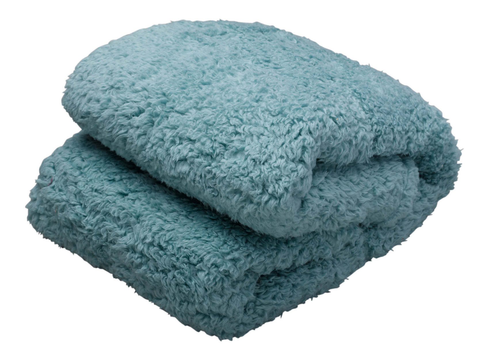 Teddy Fleece Blanket Super Soft Bed Sofa Home Thick Fleecy