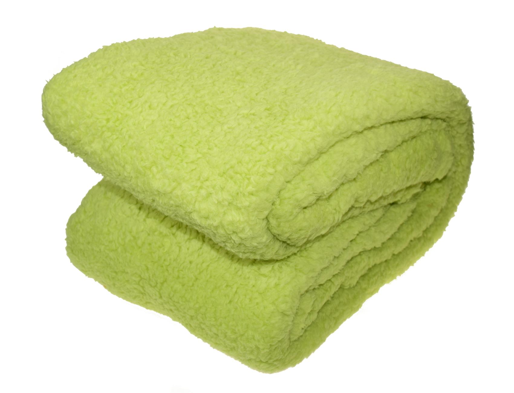 Super Soft Teddy Fleece Blanket Cosy Sofa Bed Luxury Fleecy Throw 130cm X 180cm Ebay
