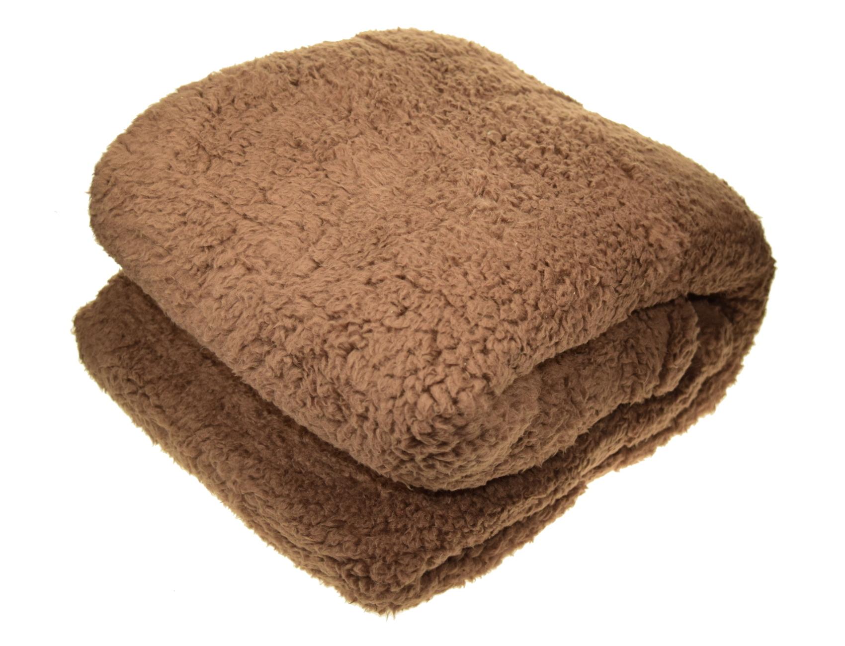 Thick Fluffy Bath Mats