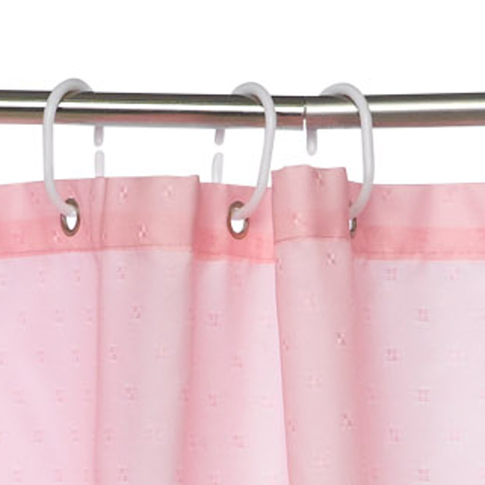 Item Description These Weighted Shower Curtains
