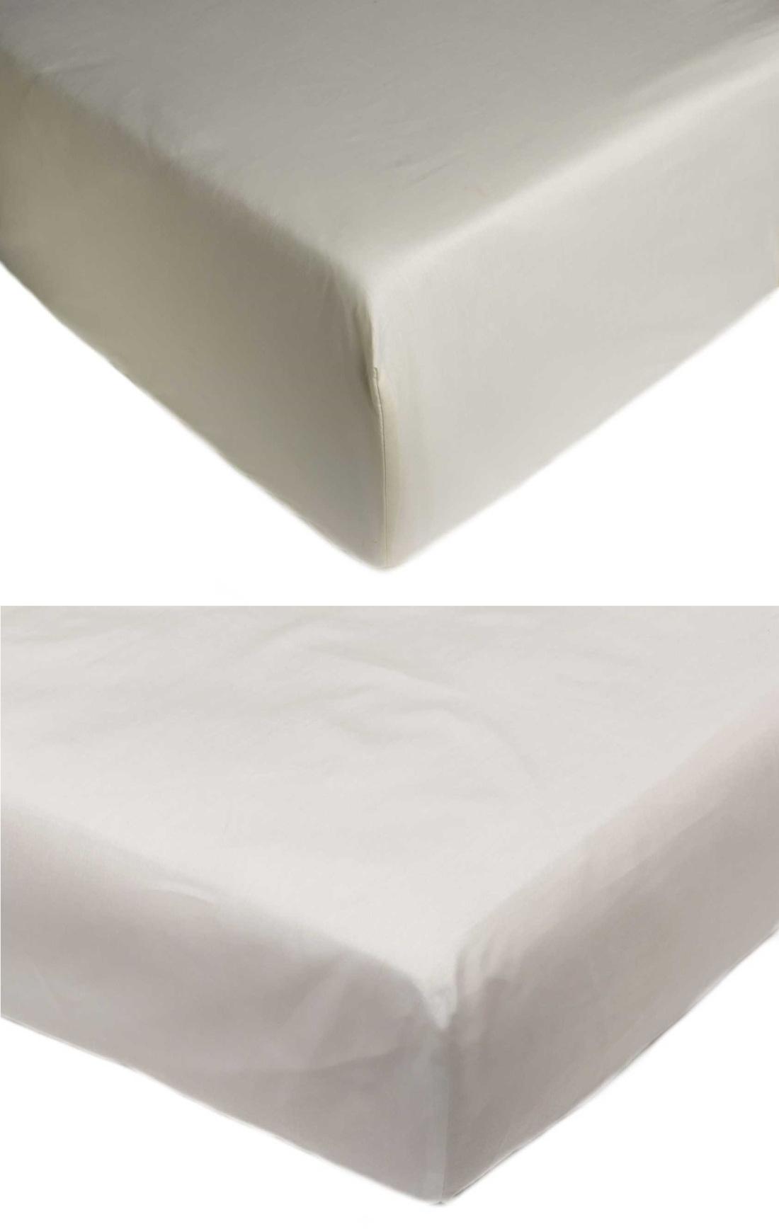 "Caravan//motorhome polycotton mattress protectors 2ft 6/""  wide upto 6ft 6/"" length"