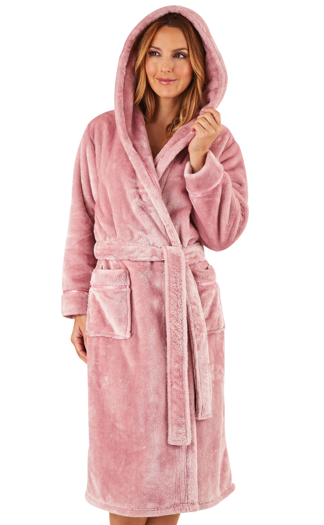Find great deals on eBay for Womens Hooded Dressing Gown in Sleepwear and Robes for Adult Women. Shop with confidence.