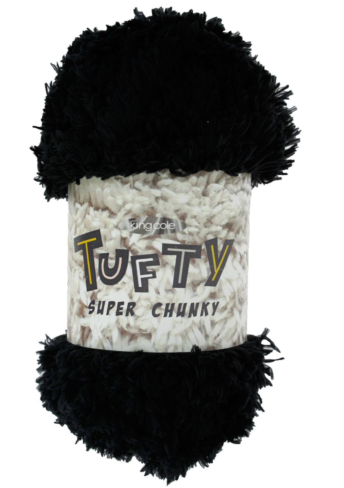 0c62d85e86854b 200g Super Chunky Yarn   Free Knitting Pattern King Cole Wool 1 2 or ...