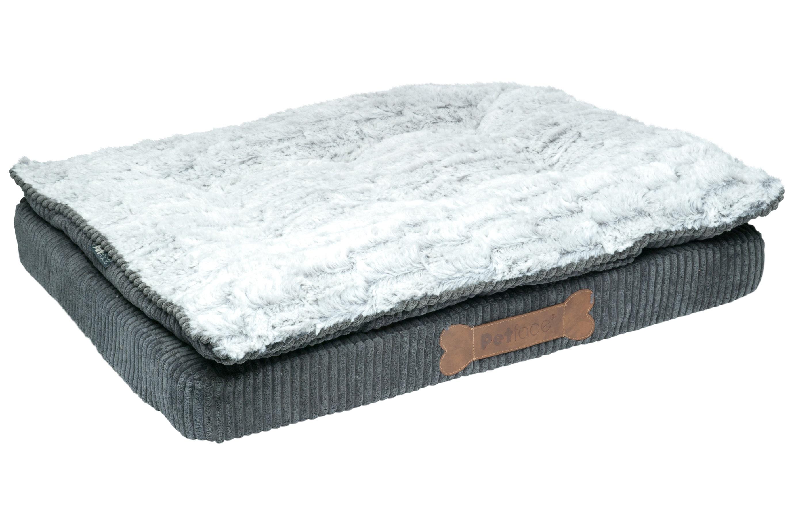 Petface Memory Foam Dog Bed Online Shopping