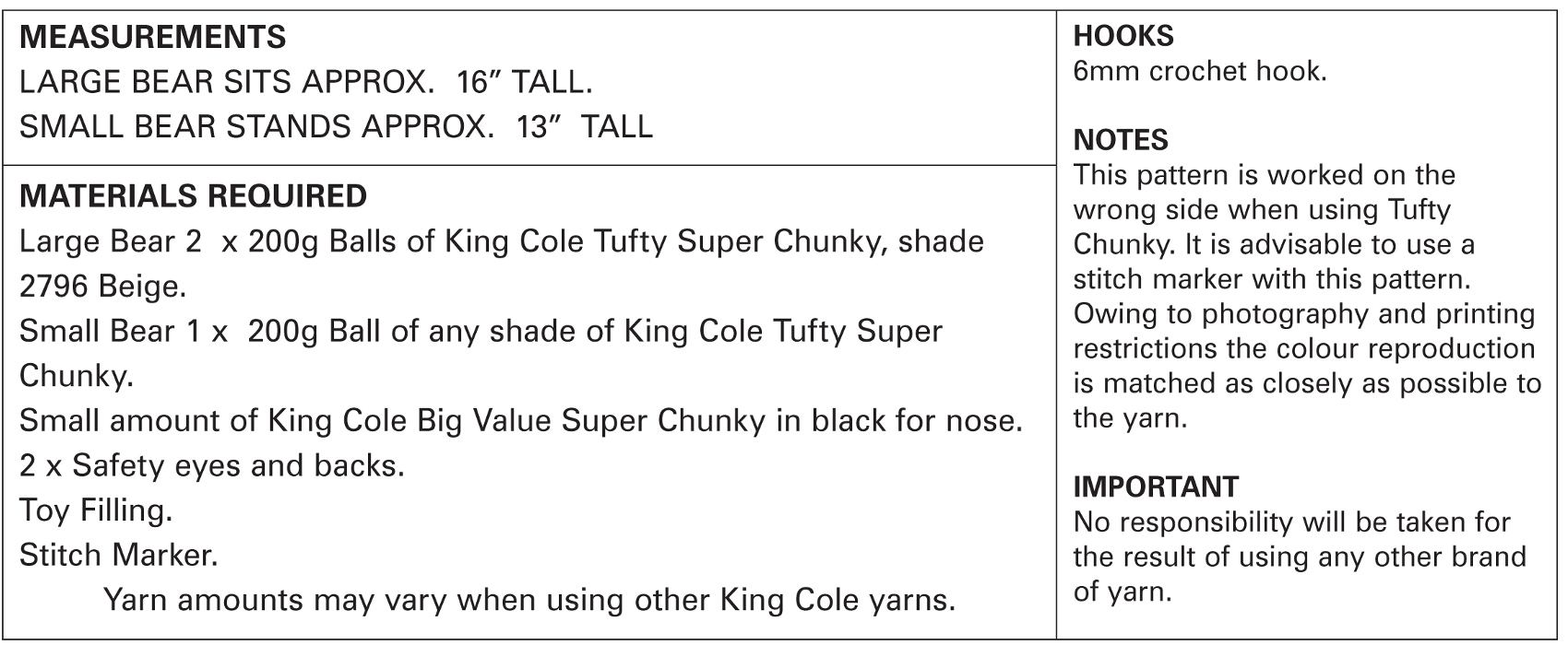 Hermosa Patrones Que Hacen Punto King Cole Ideas - Manta de Tejer ...
