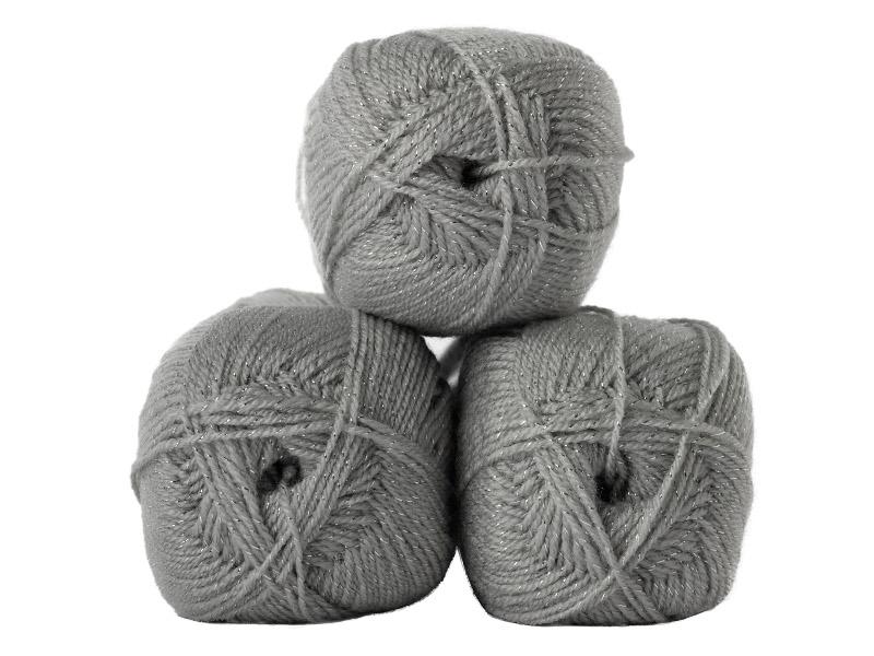 100g-Ball-James-Brett-Twinkle-DK-Yarn-amp-Free-Knitting-Pattern-Double-Knit-Wool