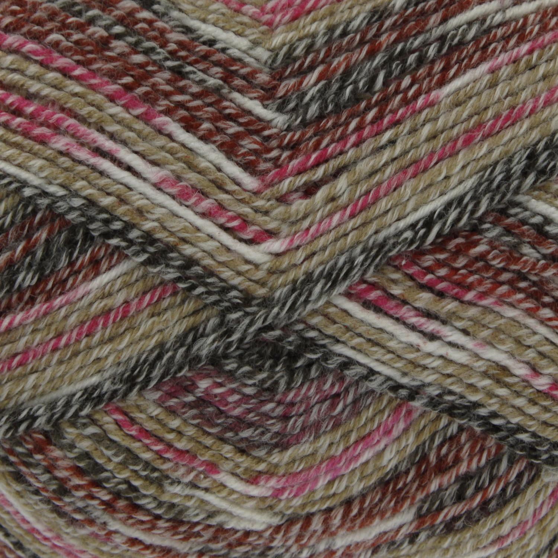 100g Drifter Dk Double Knitting King Cole Acrylic Yarn Free Knitting