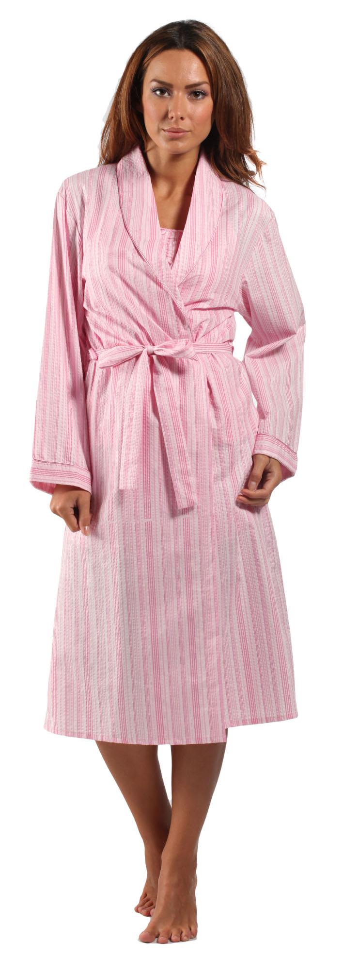 Ladies Cotton Dressing Gowns - Home Decorating Ideas & Interior Design