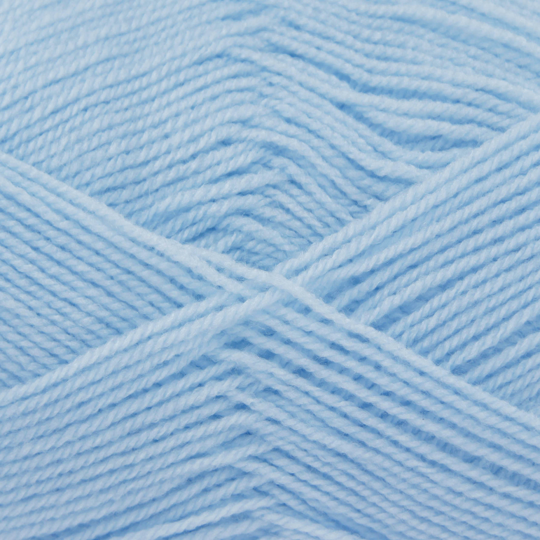 Big Value 4 Ply King Cole Acrylic Yarn 100g Ball Soft Wool Free