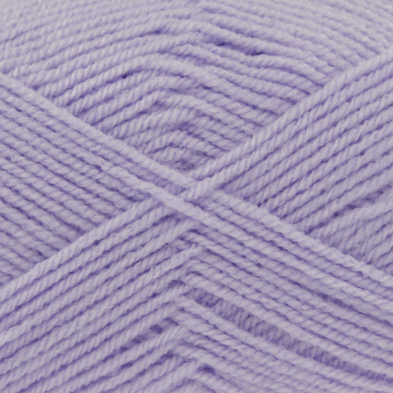 Baby Dk 100g Acrylic Double Knitting Wool Soft Pastel Big