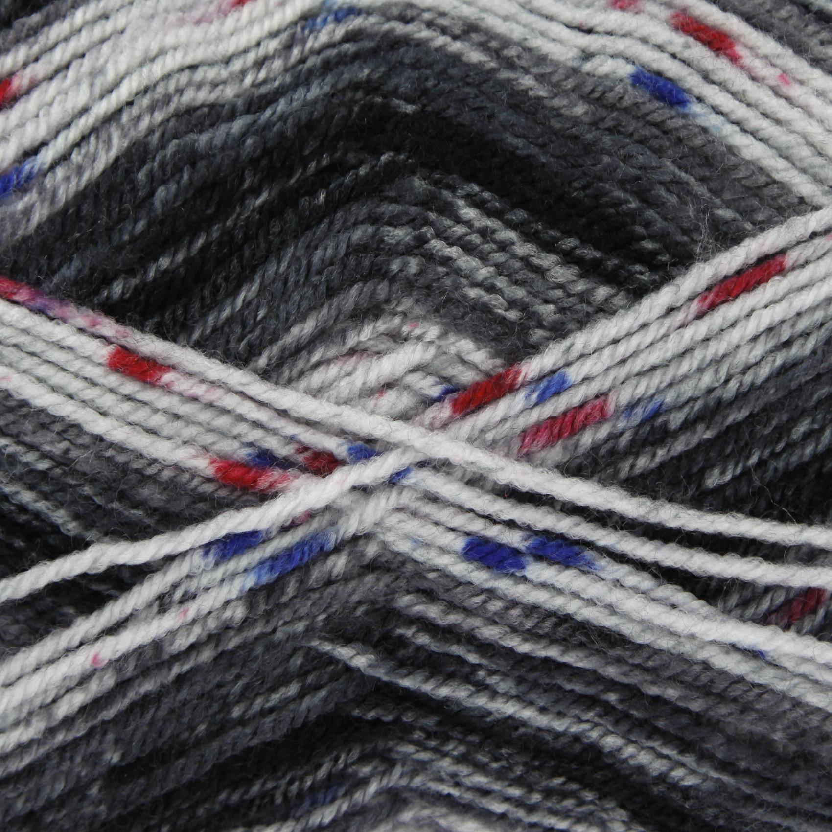 Knitting Yarn Design : King cole splash dk acrylic yarn double knit wool g
