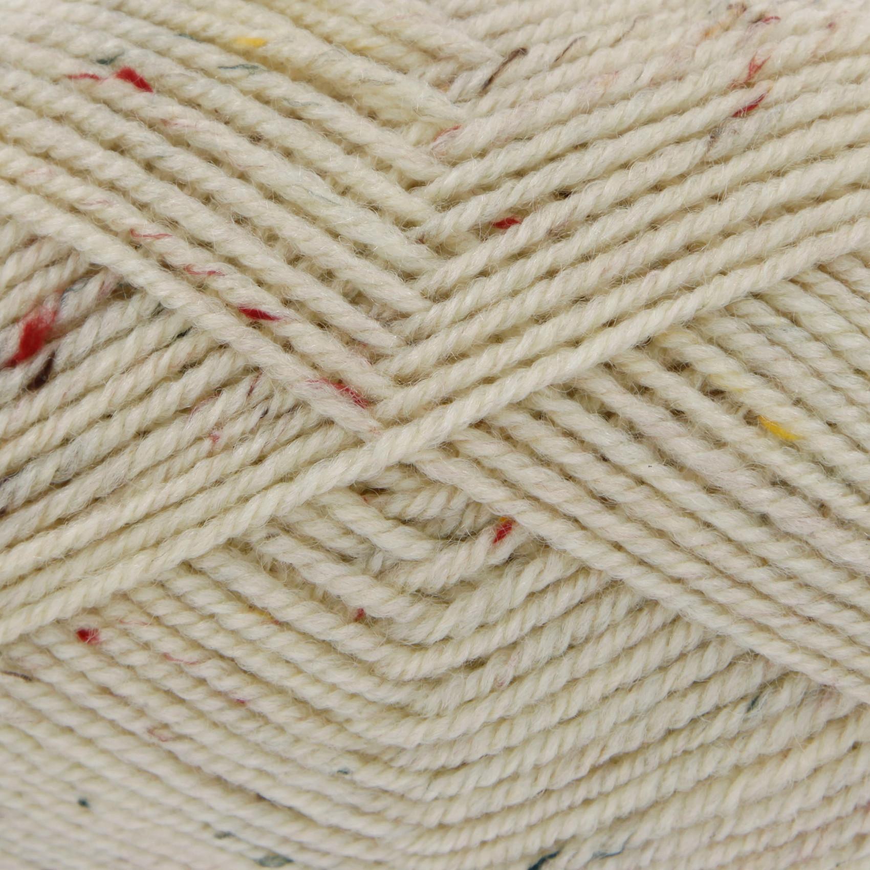 King Cole Fashion Aran Yarn & Free Knitting Pattern Acrylic Wool 1 3 ...