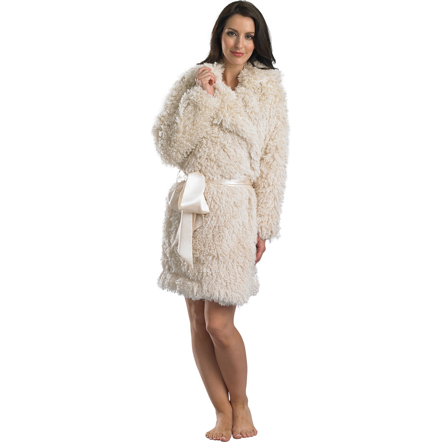 Amazing Fluffy Dressing Gowns Ideas - Images for wedding gown ideas ...