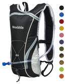 Woodside 2 Litre Hydration Pack with 8 Litre Backpack