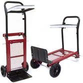 Woodside Multi Purpose Sack Truck