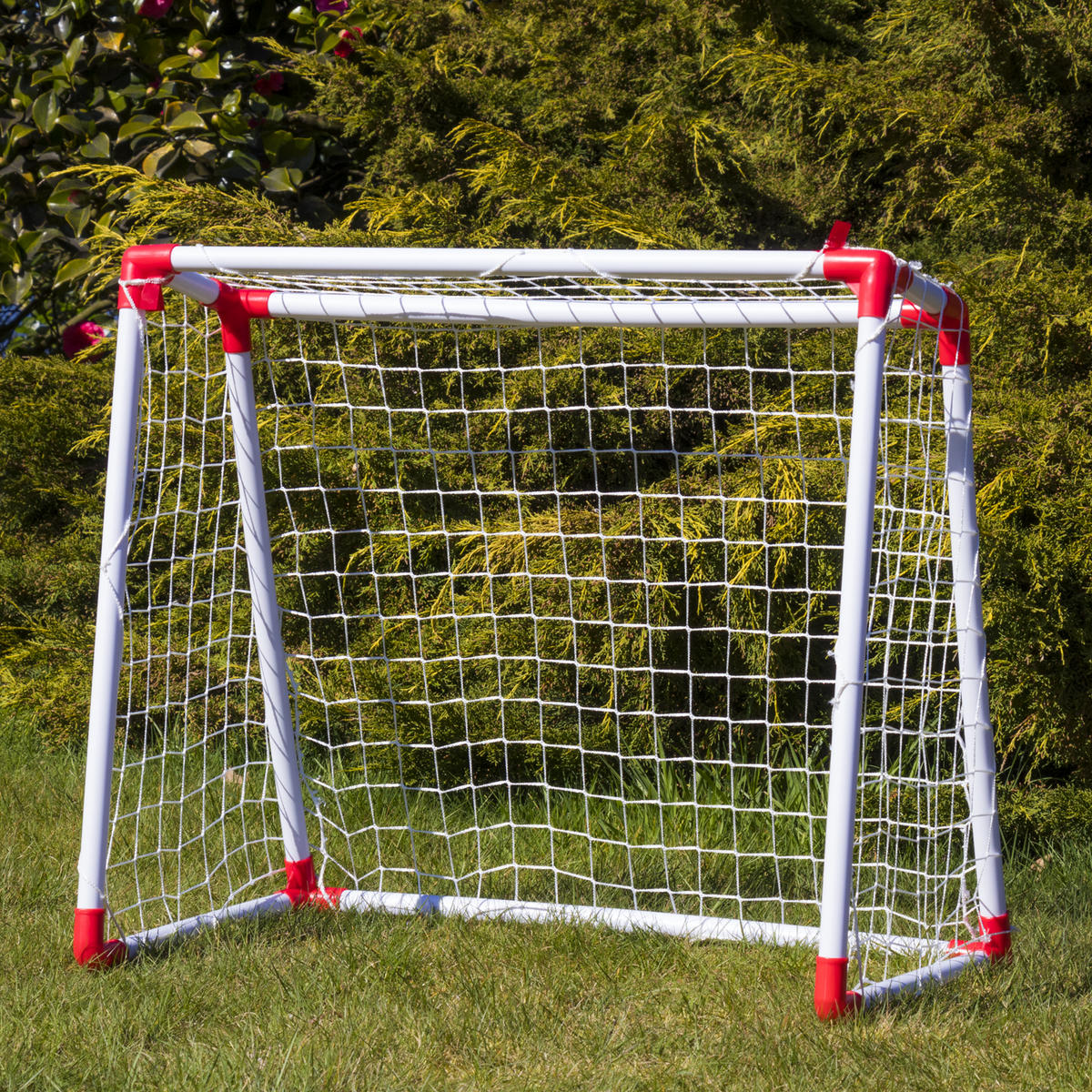 Wollowo 2 Piece Mini Goal Set