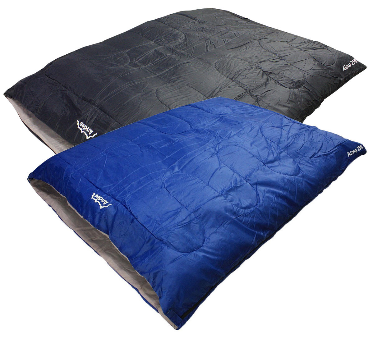 Andes Alma 250 Double Sleeping Bag