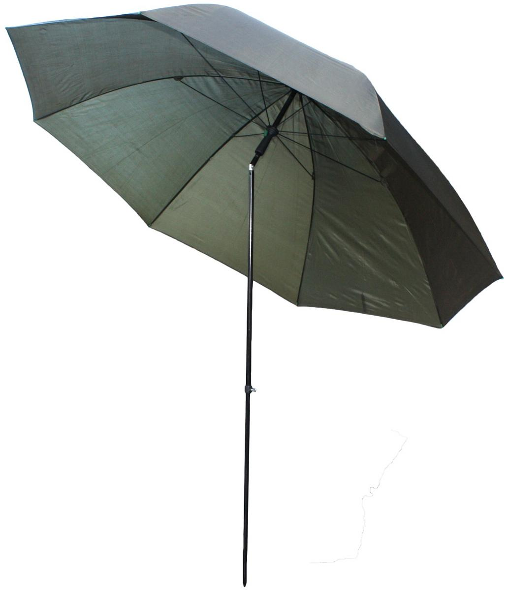 Michigan Fishing Umbrella With Sides And Windows