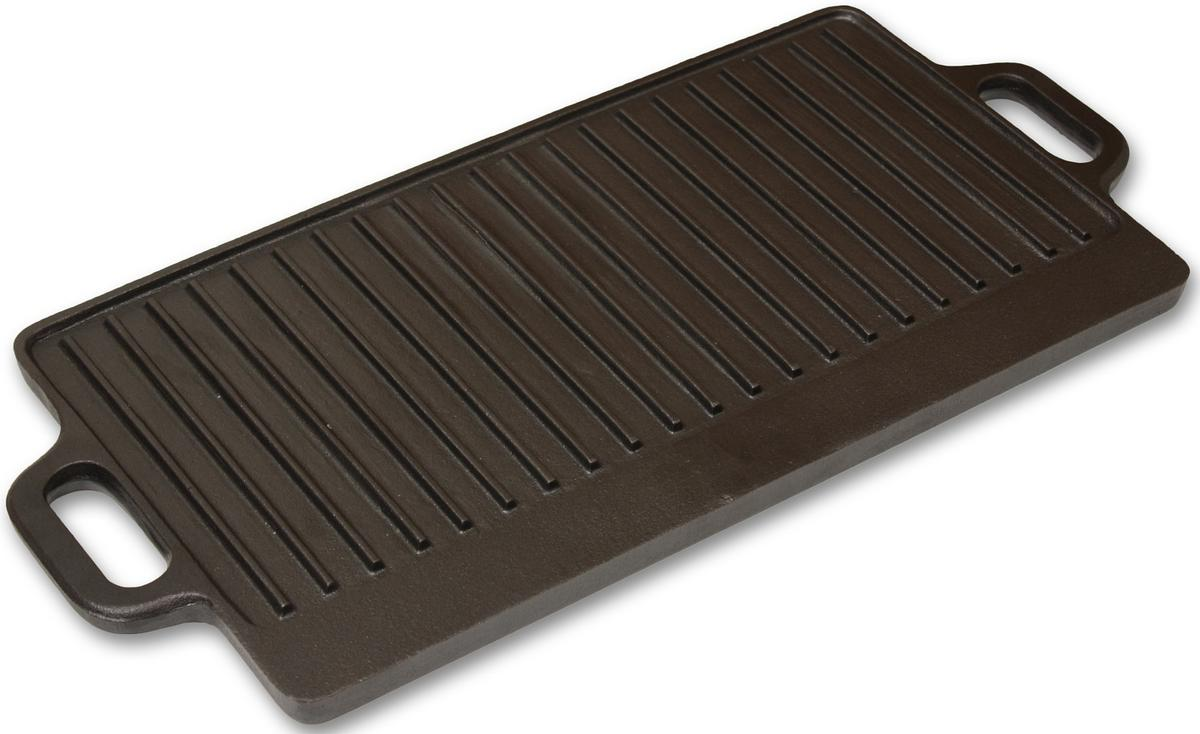 Andes Cast Iron Grill Pan