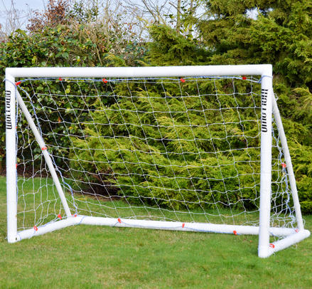 Wollowo Football Goal
