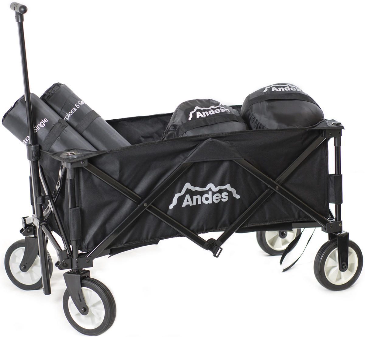 Andes Folding Wagon