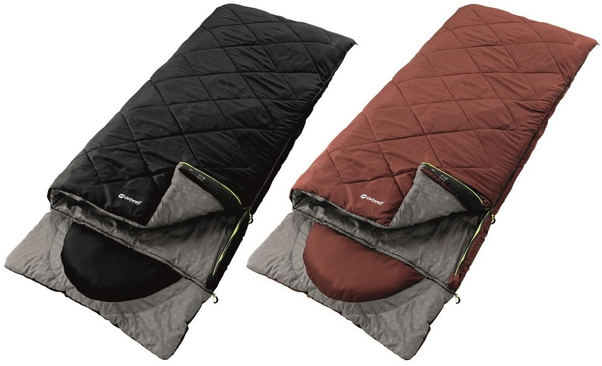 Outwell Sleeping Bag Contour