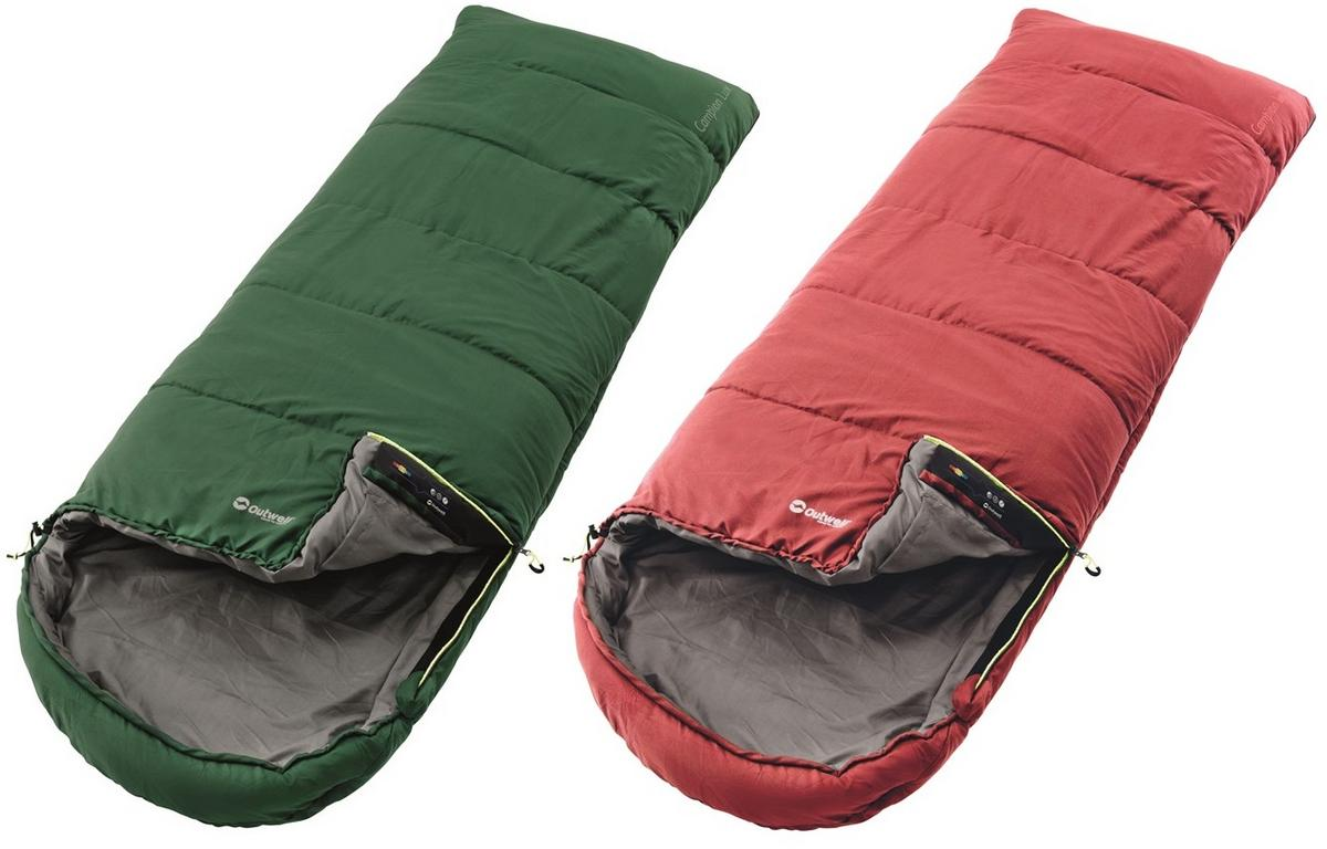 Outwell Sleeping Bag Campion Lux