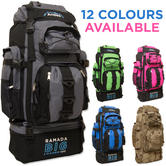 Andes Ramada 120L Backpack