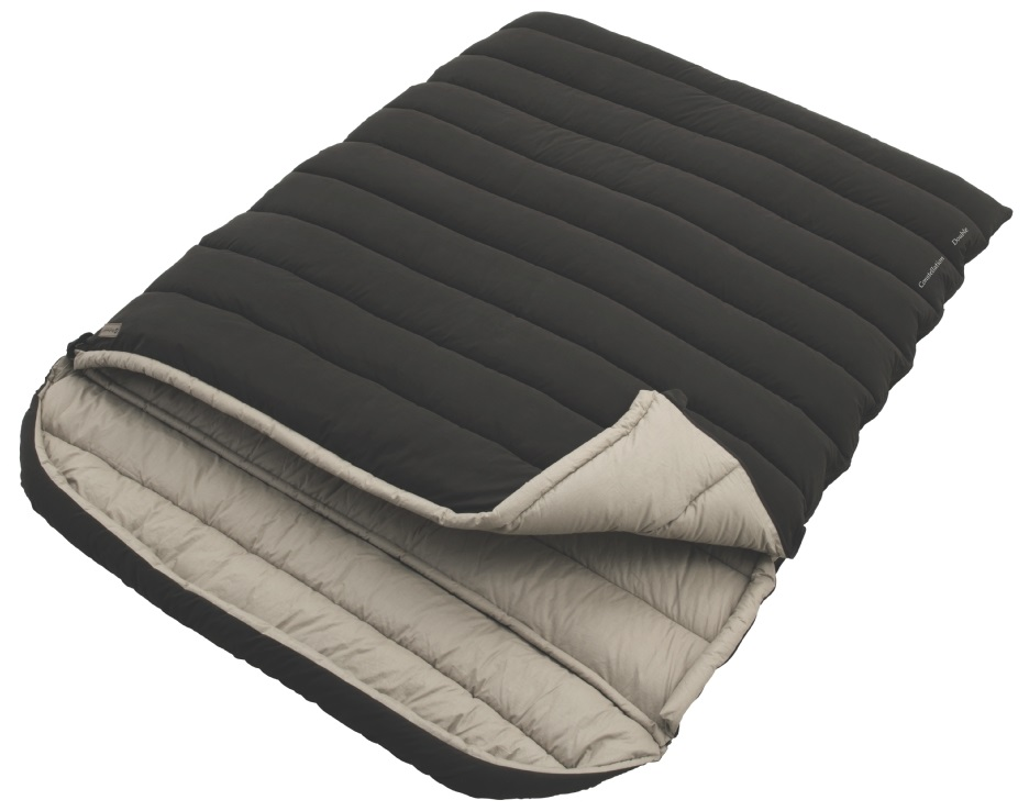 Outwell Sleeping Bag Constellation Lux Double
