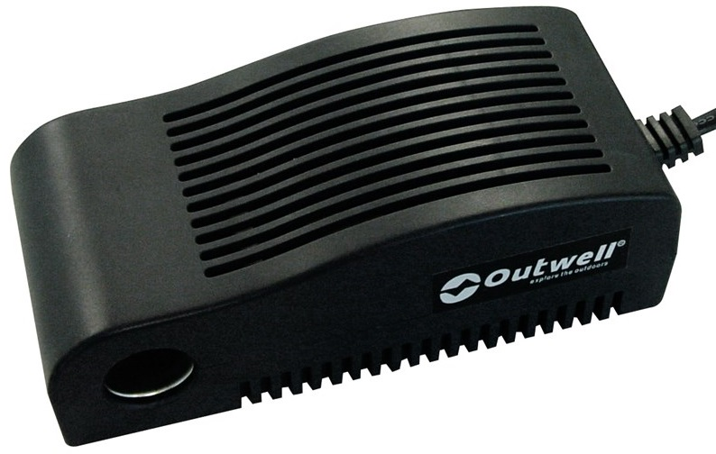 Outwell AC/DC Adaptor UK