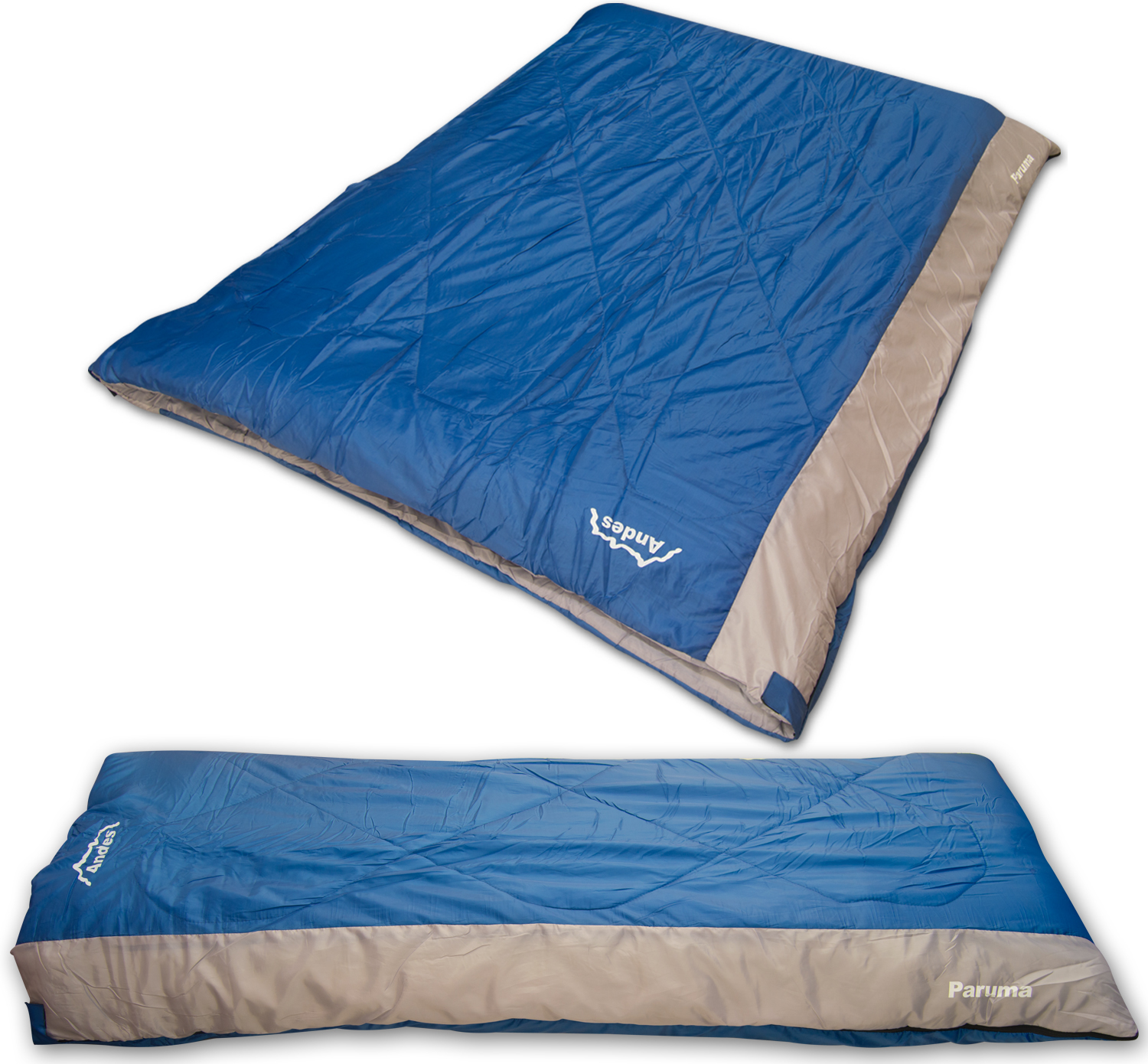 Andes Paruma Convertible Sleeping Bag