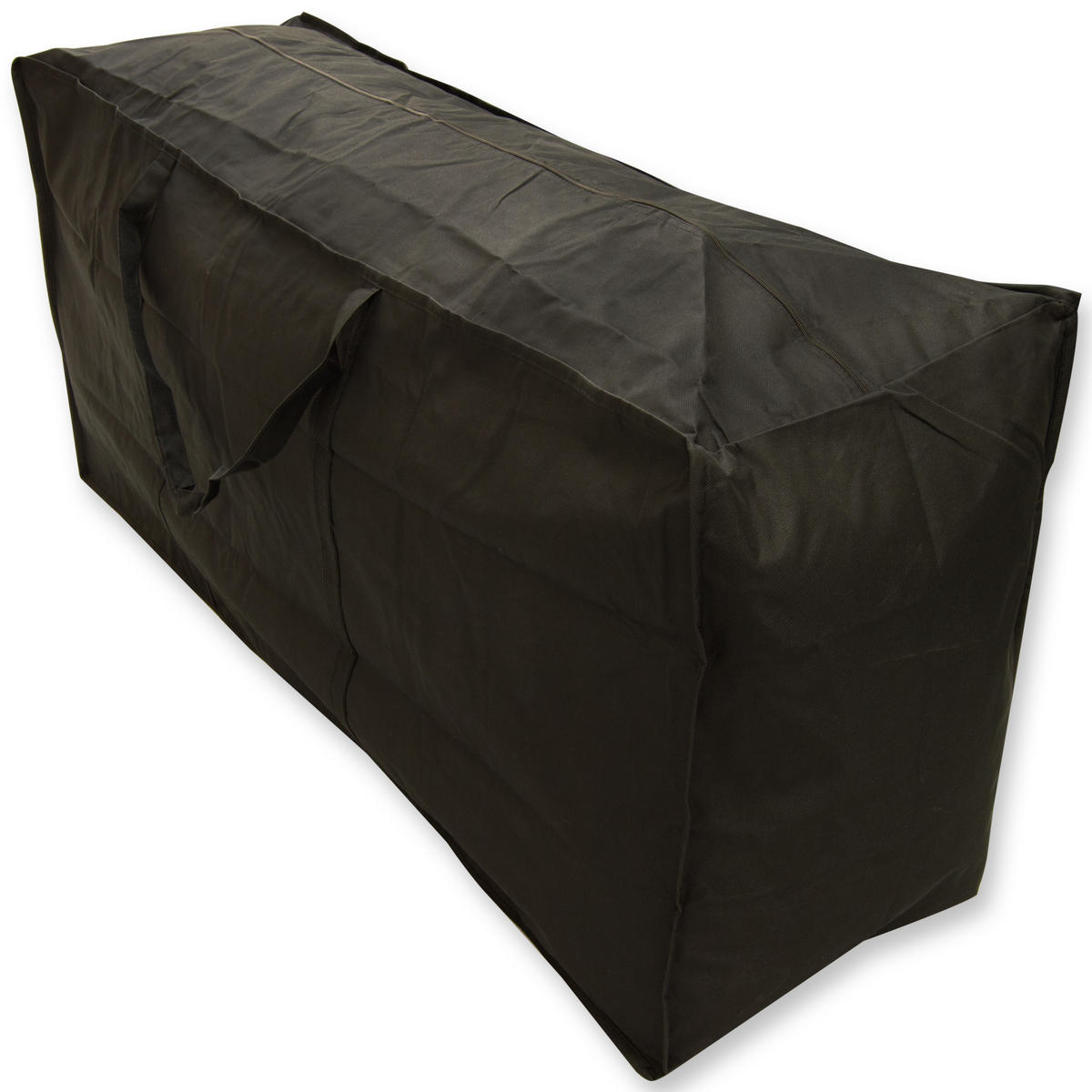 Woodside Furniture Cushion Storage Bag BLACK