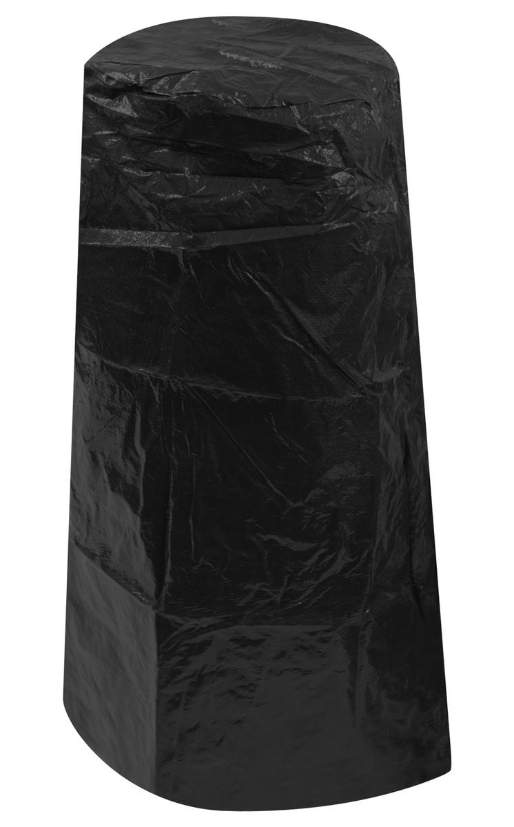 Woodside Chimenea Cover BLACK