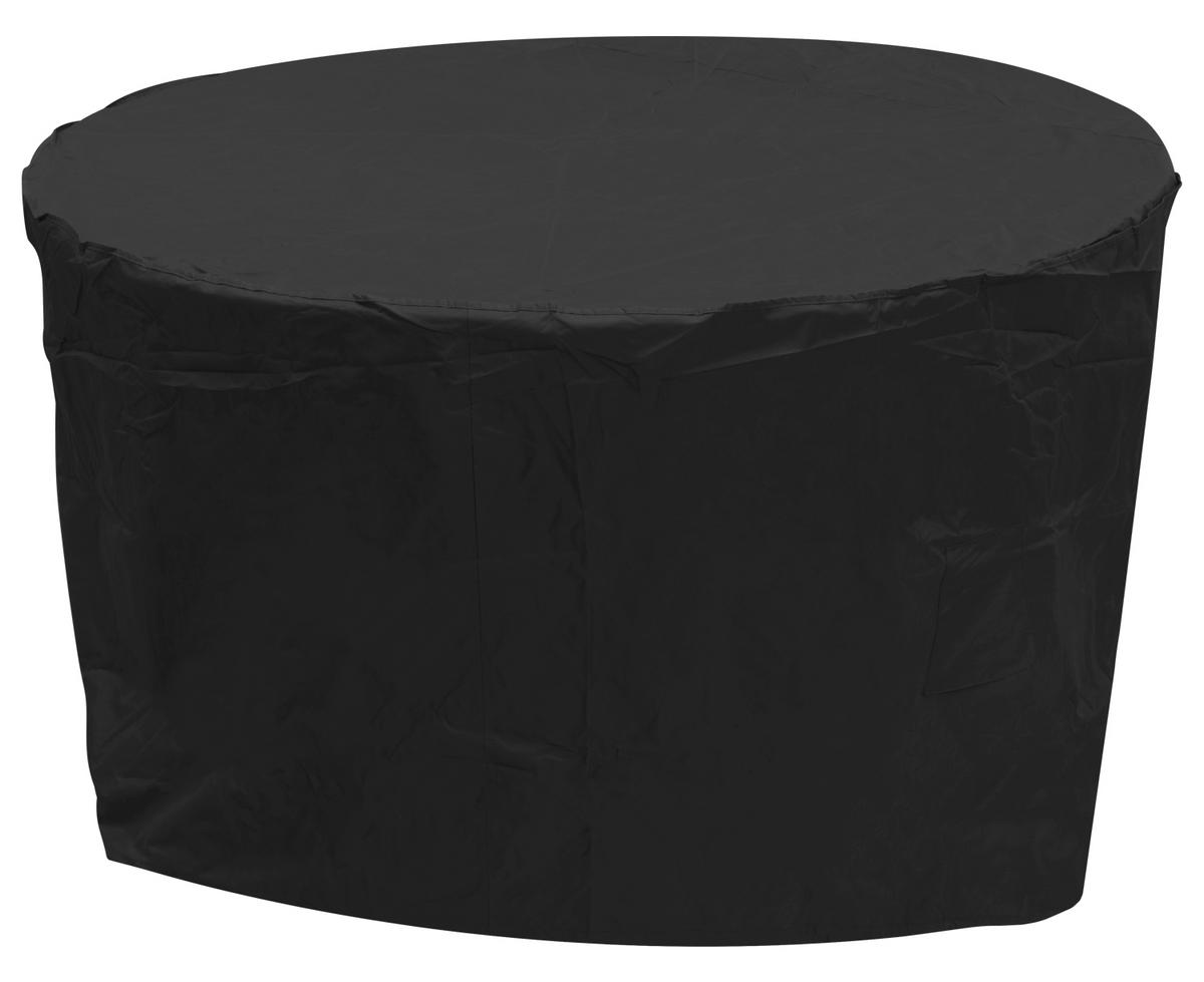 Oxbridge Medium Round Patio Set Cover