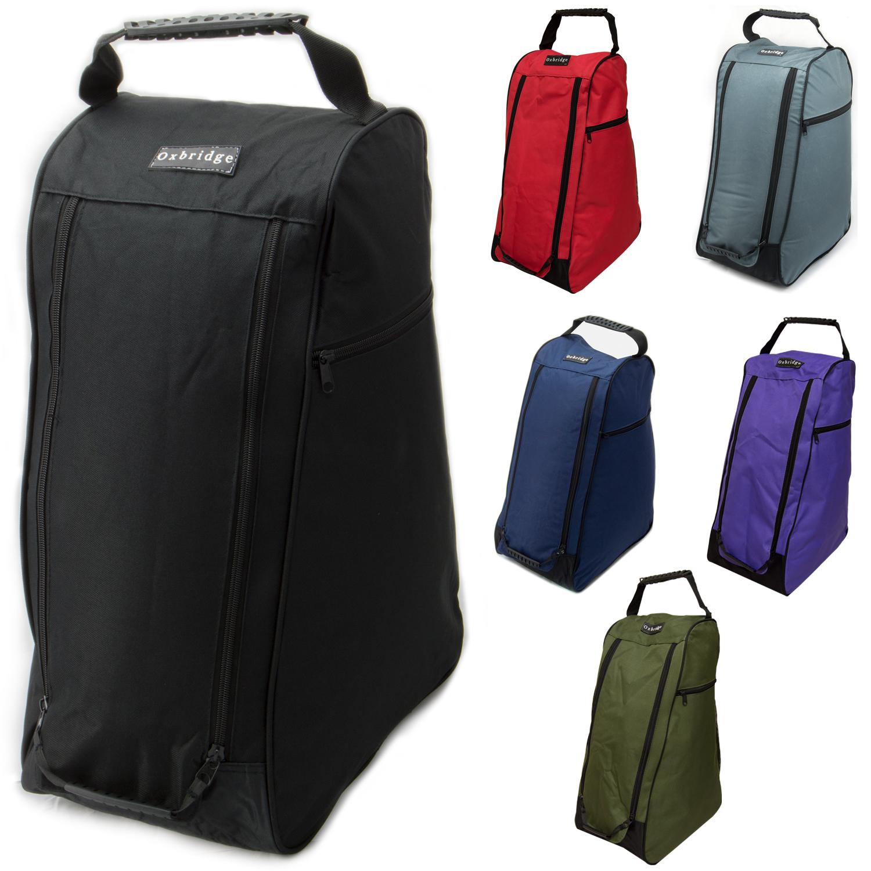 Oxbridge Wellington Boot Bag