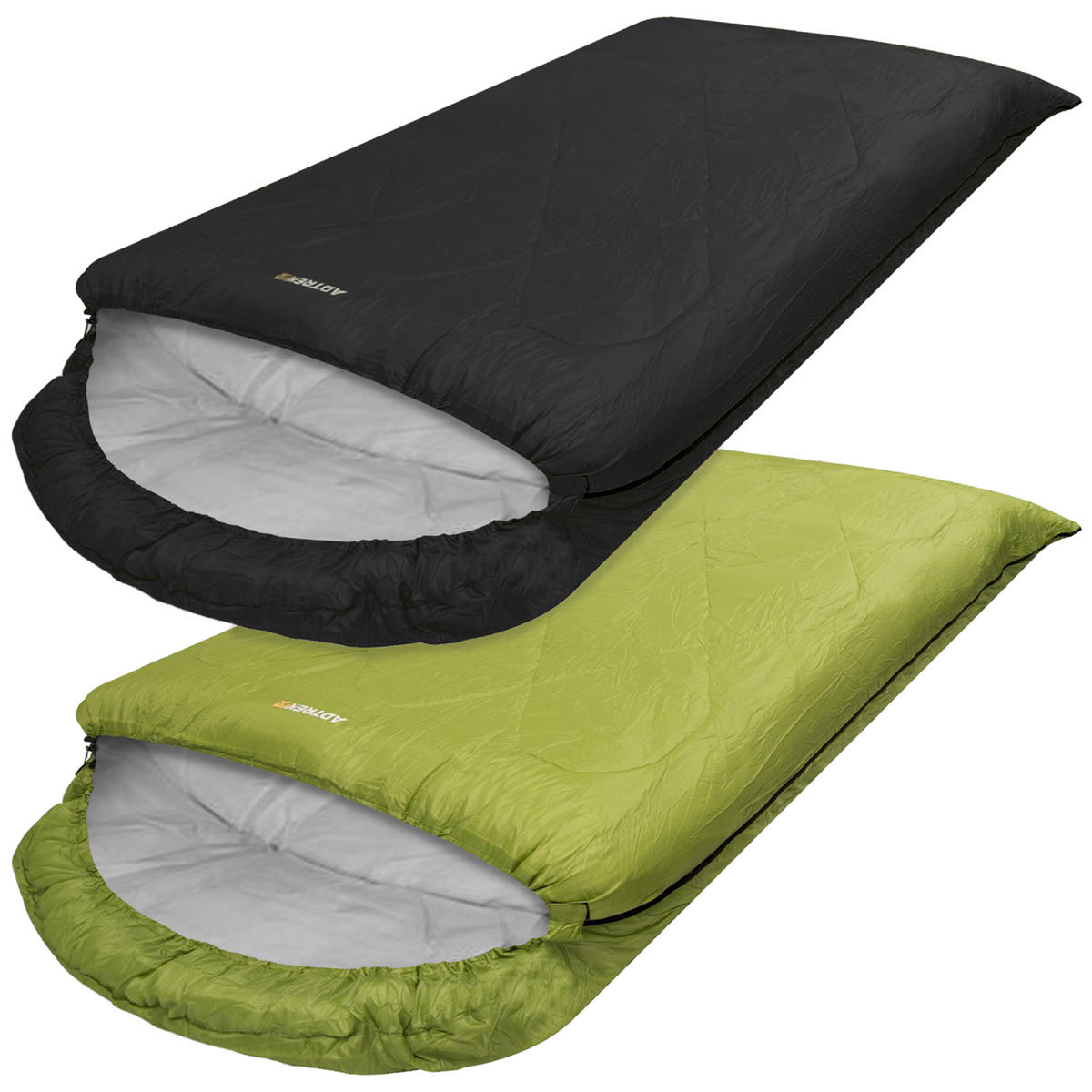 Adtrek Hood Double 250 Sleeping Bag