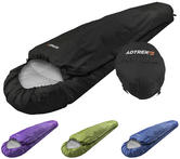 Adtrek 2-3 Season Mummy Sleeping Bag
