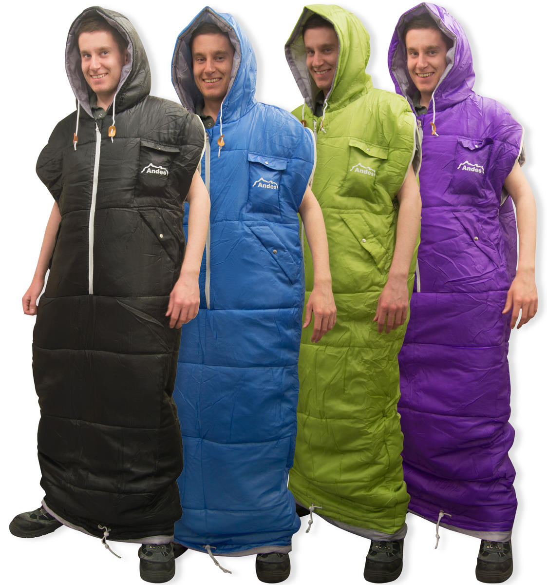Andes Walker Sleeping Bag XL