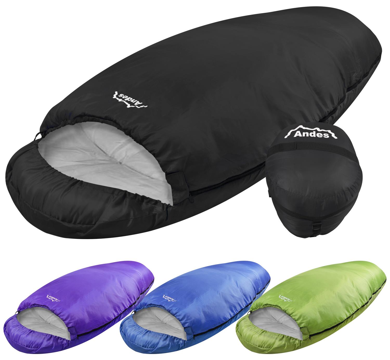 Andes Barrel 400 Sleeping Bag