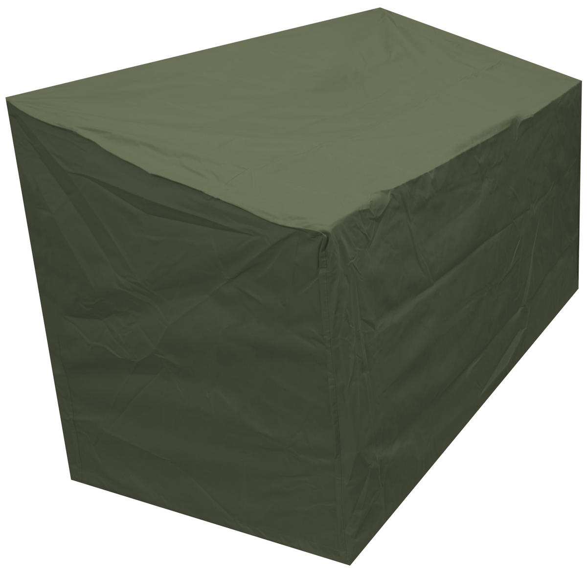 Oxbridge Large (4 Seater) Bench Cover GREEN